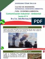 Sesion 8 - ECO AMB . Contaminacion