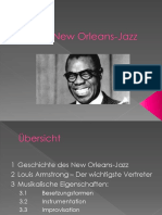 Der New Orleans-Jazz