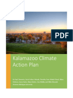 Kalamazoo Draft Climate Action Plan