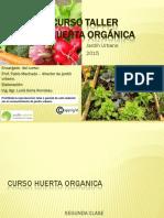 Clase 2 Huerta 2015