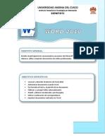 Manual Word 28-12-12