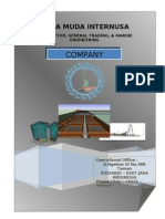 Company Profile Karya Muda Internusa