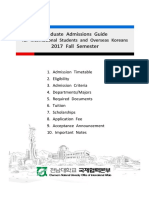 2017 2grad Semaster Guide En