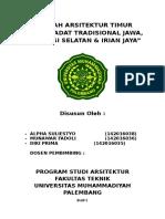 SEJARAH ARSITEKTUR TIMUR.docx