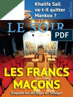 LE SOIR N°19-Le journal du vendredi 26 mai Téléchargez le pdf.pdf