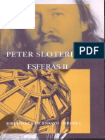 Sloterdijk Peter - Esferas II - Globos - Macroesferologia