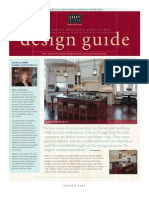 Drury Design Spring 2009  Design Guide