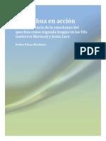 3El quechua en acción 2013.pdf