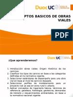 1 1 1 Conceptos Basicos y Diseno de Proyecto Vial