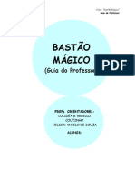 Guia Do Professor Bastao Magico