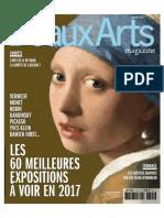 BeauxArtsMagazineNo.391 Janvier2017 Text(1)