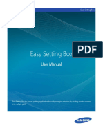 Easy Setting Box UM ENG D01 170516-1