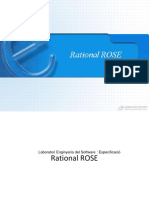 Introduccion Rational Rose