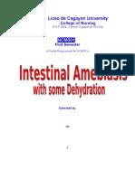 Intestinal Amoebiasis_CS