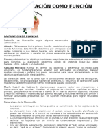 LA PLANIFICACIÓN COMO FUNCIÓN.docx