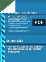 8- Diagrama de Fases