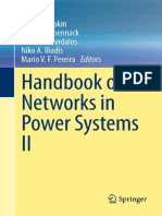 Handbook of Network Sytstem II