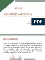 RESISTENCIA ESTATICA