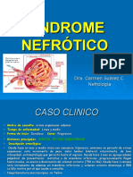 Clase 4- s. Nefrótico