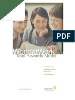 World at Work Total Rewards