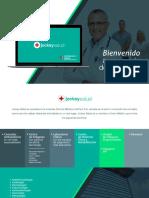 Manual Del Programa Jockey Salud Familia