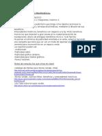 Techos y Terrazas Bioclimáticas
