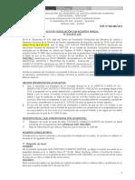 modelo de acta de conciliación con acuerdo parcial