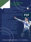 Michael Jackson's Social Work