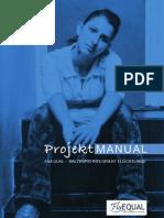 Projektmanual FluEqual