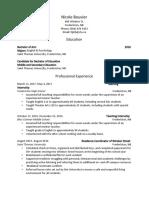 resume-website