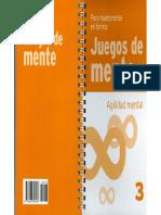 Juegos de Mente 3 Agilidad Mnetal.pdf