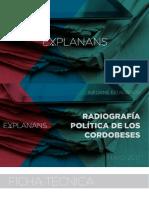 Radiografía política de Córdoba