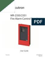 Lt-965sec Mr-2350 User Guide Rev 0