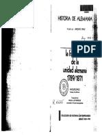 Droz Jacques. Historia De Alemania I. La Formacion De La Unidad Alemana 1789 - 1871.pdf