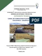 Proyecto vila vilani