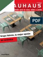 01.- HALCON Catalogo Bauhaus 2017 SP