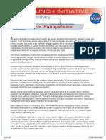 NASA 174271main Vehicle Subsystems