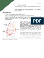 3. Derrame Pleural