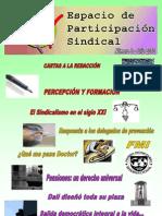 EPS nº 3 - JULIO