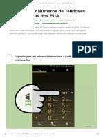 3 Formas de Discar Números de Telefones Internacionais dos EUA.pdf