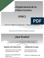 Presentación PEEC
