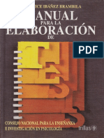 Ibañez Brambila. Manual para la elaboración de tesis.pdf
