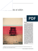 Incendiando El Sillon (David Fajardo-Chica)
