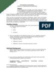 01 Premarital Questions Inventory