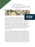 Florescano_2014_La Reconstrucción de La Memoria en Las Repúblicas de Indios