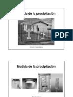 Analisis de Consistencia Precipitacion 1
