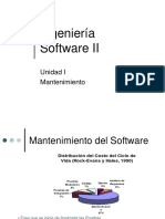 Ingenieria Software II