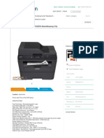 Brother Printer Dcp l2540dw _ Mandaluyong City _ Printagon