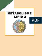 Metabolisme Lipid 2