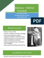 Las Meninas – Michel Foucault